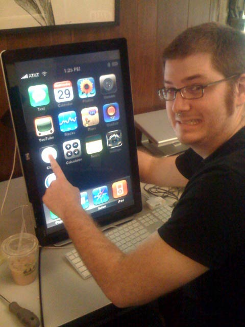 El iPhone, la BlackBerry u otros teléfonos inteligentes eran hasta hace unos ...